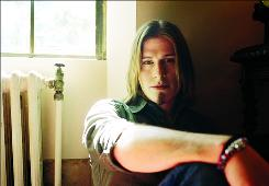 Country singer/songwriter Jason Michael Carroll is out with his sophomore album, Growing Up Is Getting Old.