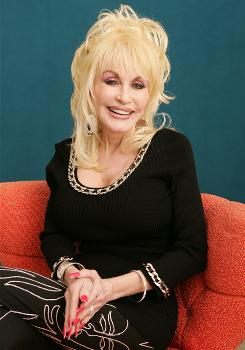 "Where country meets Broadway: ""Most country songs ... are stories, driven by characters,"" says Dolly Parton, just like the songs she wrote for 9 to 5."