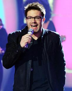 Danny Gokey leads on the Idol Meter, but he may be out of his element in rock week.