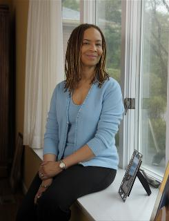 Connie Briscoe is a best-selling writer whose most famous book, Sisters & Lovers, sold 750,000 copies. Now, a decade later, she has written a sequel, Sisters & Husbands.