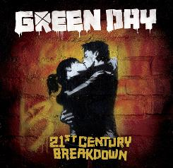 "Green Day's 21st Century Breakdown may represent a return to the concept of the ""concept album."""