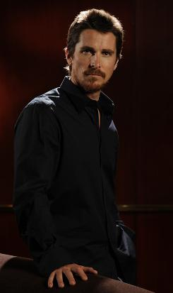 Busy season: Christian Bale has two films due this summer: Terminator Salvation, opening nationwide Thursday, and Public Enemies, out July 1. The actor is known for his Batman role and that notorious rant.