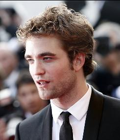 Robert Pattinson was last month's runner-up, but now, he's hotter than even Brad Pitt thanks to the reports about the filming of New Moon and his relationships with his co-stars.