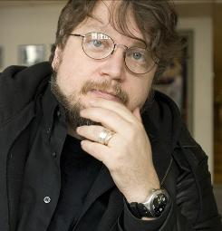 Guillermo del Toro says there are two sequels in the works, but no film.