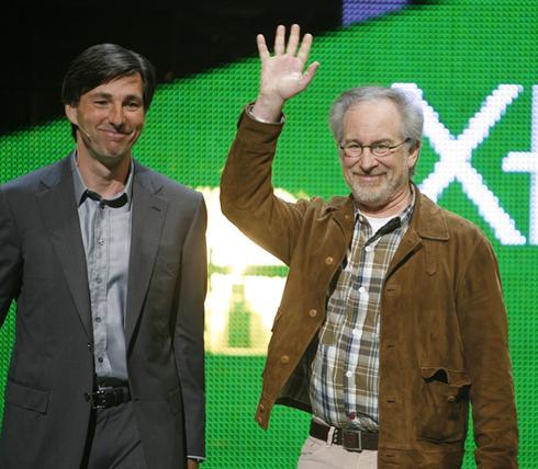 Ακόμα και ο Steven Spielberg