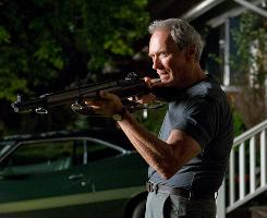 Do you feel lucky? Clint Eastwood takes aim at one of the great performances of his career.