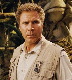 Miss: All hope was lost for Will Ferrell's Land of the Lost after bad reviews. The film has earned $36 million and is dropping fast.