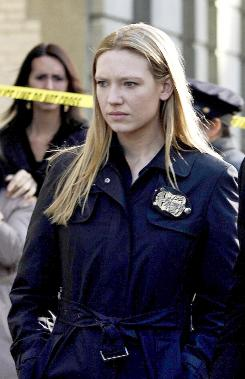 Fringe: Anna Torv's Fox series is a favorite of the TiVo set.