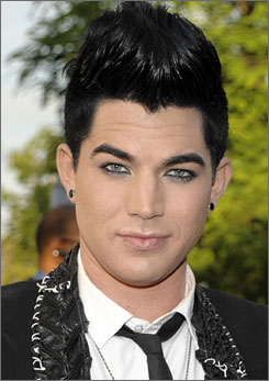 Adam Lambert will release an album this summer.