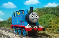 Thomas the Tank Engine will be featured in a PBS special, Thomas & Friends: Hero of the Rails, that will introduce Thomas not only in CGI, but with his own speaking voice.