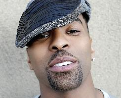 New album A Man's Thoughts delivers a more subtle approach, and less macho posturing, from R&B singer Ginuwine.