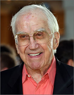 Legendary TV sidekick Ed McMahon died early Tuesday in Los Angeles after several weeks at UCLA Medical Center.