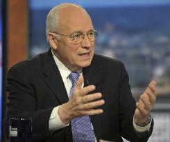 Former vice president Dick Cheney has agreed to write a memoir that's slated to hit bookstores in Spring 2011.