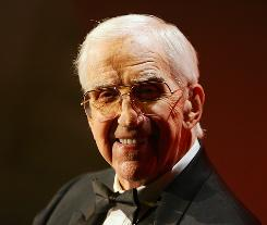 Ed McMahon: The longtime Tonight Show announcer died Tuesday.
