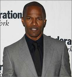 Jamie Foxx will preside over an extended BET Awards ceremony in which previously scheduled performers like Beyonc and Ne-Yo have redone their parts as a tribute to Michael Jackson.