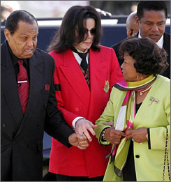 Michael Jackson's mother, Katherine, has filed for legal guardianship of his three children: Prince Michael, 12; Paris Michael Katherine Jackson, 11; and Prince Michael II, 7.