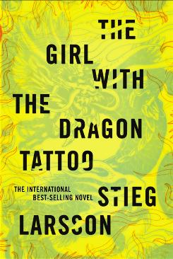 The second book in the late Stieg Larsson's trilogy, which started with The Girl With the Dragon Tattoo, will be published July 28.
