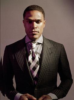 R&B singer Maxwell hasn't released a studio album since 2001.