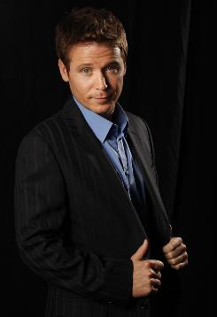 "Kevin Connolly delivers the handsome truth about Entourage, dating and career choices. ""Once I find the girl,"" he says, ""I can seal it up."""