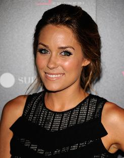 L.A. scene: Lauren Conrad knows the story.