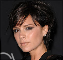 "VIctoria Beckham will be a guest judge on ""American Idol"" for one episode next season."
