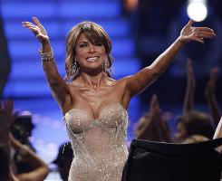 "American Idol observers say judge Paula Abdul added sympathy, nurturing and ""nuttiness"" to the mix."