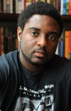 R. Dwayne Betts served nine years in prison for his role in a carjacking. During that time, he became a voracious reader  and writer. His first book, A Question of Freedom, is drawing critical praise.