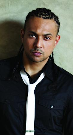 Imperial Blaze is dancehall king Sean Paul's first album in three years.