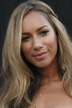 "Leona Lewis: ""My music has really evolved."""