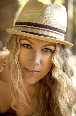 Colbie Caillat: She should speed things up on Breakthrough.