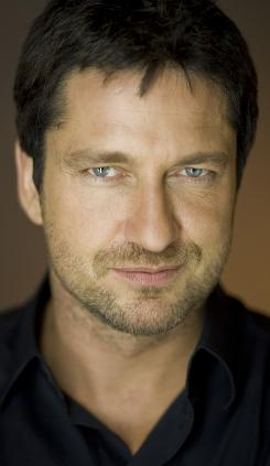 Star on the rise: Gerard Butler, 39, first grabbed Hollywood's attention in 300 and Phantom of the Opera. Next year he'll star opposite Jennifer Aniston in The Bounty. But first up is the sci-fi thriller Gamer on Sept. 4.