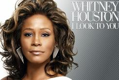 Whitney Houston sixth studio album, I Look to You, is her first since Just Whitney in 2002. The new album recaptures the magic that made her a star.
