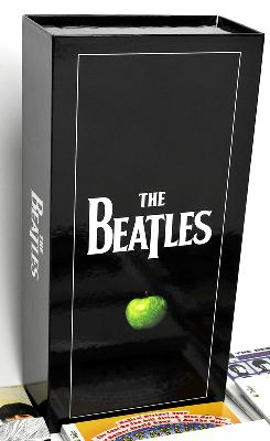 As you like it: The remastered stereo recordings by The Beatles will be available as individual albums or in a box set. All albums include the original liner notes, plus many other extras.