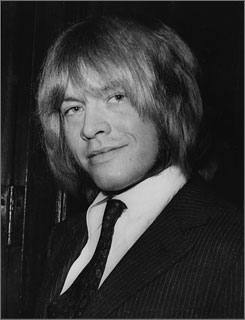 Brian Jones died in 1969.