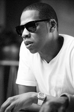 Jay-Z is more polished and less provocative to his peers on his latest CD, The Blueprint 3.