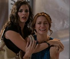 The Final Destination, with Haley Webb and Shantel VanSanten, was No. 1 for the second consecutive weekend.