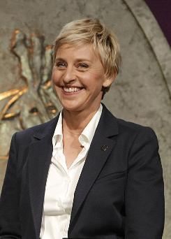 Ellen DeGeneres will be the fourth judge on American Idol, Fox announced on Wednesday.