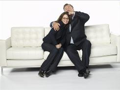 Tina Fey and Alec Baldwin star in the NBC comedy.