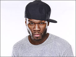 Rapper 50 Cent is out with dark, aggressive Before I Self Destruct in November.