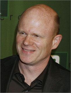 Paul McCrane in 2009.