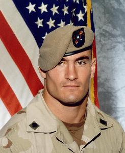 Pat Tillman abandoned a lucrative career in the NFL and enlisted in the Army after 9/11.