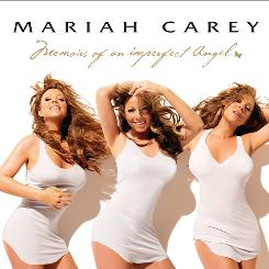 Mariah Carey's Memoirs of an Imperfect Angel.