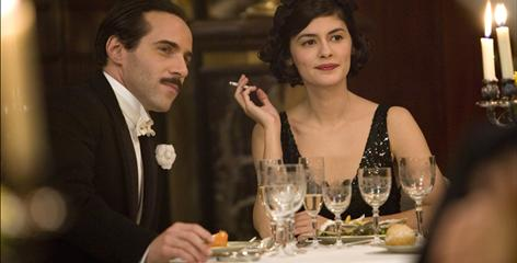 "Alessandro Nivola is a charmer as ""Boy"" Capel. Audrey Tautou plays the role of Coco Chanel with elegance and flair."