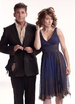 A (disastrous) night out on the town: Tina Fey and Steve Carell star as married couple Claire and Phil Foster, who are shaken when their good friends decide to divorce. So they plan a date night in Manhattan, but it ends up being a race across New York to escape mistaken identity and the Mob.