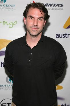 paul schneider parks and rec