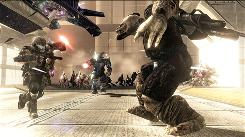 Halo 3: ODST, rated M for mature audiences, centers on Orbital Drop Shock Troopers deployed to New Mombasa.
