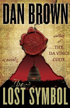 Dan Brown's latest thriller featuring Robert Langdon, professor of religious symbology at Harvard, is No. 1 on USA TODAY's Best-Selling Books list.