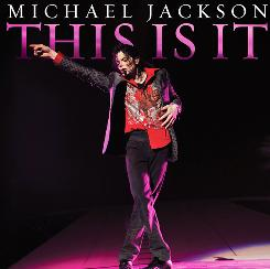 This Is It: A newly released single by Michael Jackson can be heard on the late pop star's website.