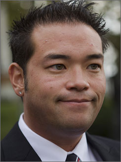 TLC's lawsuit alleges that Jon Gosselin has violated his contract by taking money for appearances on other show and for making unauthorized disclosures.