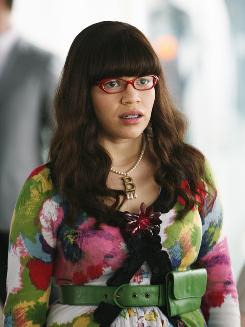 America Ferrera's Ugly Betty returned for its fourth season with only 5.1 million viewers on its new night, Friday.